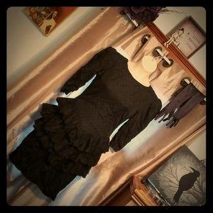 Milanzo costume dress